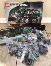 Lego Technic 8446 CRANE TRUCK Retired, instructions, boxed, 100% Complete