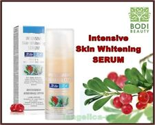 BILE-Intensive Skin Whitening Serum 30 ml with Alpha-Arbutin and Almond