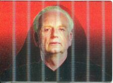 Star Wars Evolution 2016 Lenticular Morph Chase Card 5 Emperor Palpatine