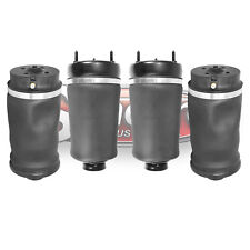 2008-2010 Mercedes ML550 Front & Rear Airmatic Suspension Air Springs W164
