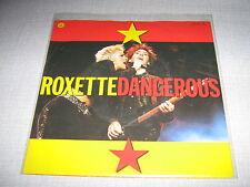 ROXETTE 45 TOURS GERMANY DANGEROUS