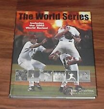 The World Series Illustrated Encyclopedia of Fall Classic /Josh Leventhal hcdj