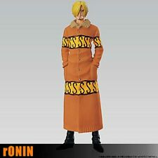 SANJI - SUPER ONE PIECE STYLING NEW ASSASSIN - Vinsmoke Figure Trading NEW