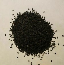 Bulk Black Sesame Seeds, Seasoning, Spice  (select size from drop down)