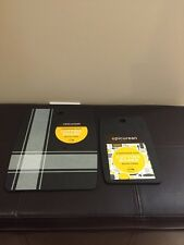 Epicurean Heart of the Kitchen Cutting Board. 2 different size boards. U.S.A.