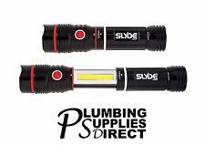 * Nebo - Slyde C.O.B. LED Work Light / Torch - SLYDE
