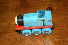BRIO THOMAS THE TANK ENGINE  THOMAS ENGINE  FOR WOODEN TRAIN TRACK SET