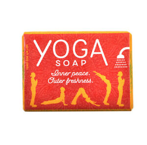 Yoga Bath Soap
