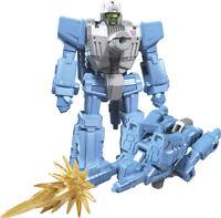 TRANSFORMERS Generations War for Cybertron Siege Battle Master Blowpipe FIGURE