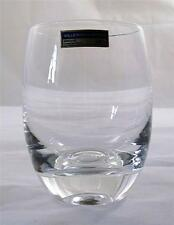 Villeroy & and Boch GEMINI whisky tumbler goblet / glass 24% lead crystal NEW