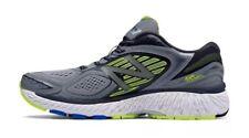 New Balance 860 Men's Sz 8 Running Shoes LN Grey/Neon Yellow M860GY7 NEW!