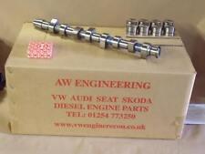 VW ASV AGR ASY AHF Camshaft kit