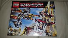 Lego 8107 lego EXO Force nuevo