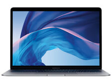 "2020 Apple MacBook Air 13"" Gray   1.1GHz i5 16GB 256GB SSD Certified Refurbished"