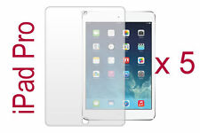 "5 x Anti Glare Matte LCD Screen Protector For Apple iPad Pro 12.9"" inch"