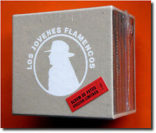 Los Jovenes Flamencos ( Box 7-CD Edition Limitada )
