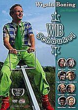 Wigald Bonings WIB Schaukel mit Hella von Sinnen, Elke Sommer, Jürgen Drews NEU