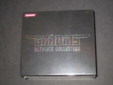 GRADIUS ULTIMATE COLLECTION GAME MUSIC SOUNDTRACK  KONAMI