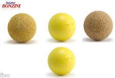 le kit:4 balles de baby foot competition ITSF + entrainement homologuées BONZINI