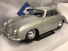 1953 Porsche 356 Grey 1:18 scale Solido 1802802 NEW