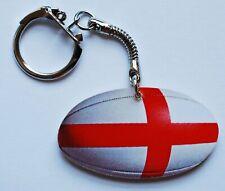 England Rugby Keyring - RU1K