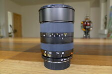 Leica Vario Elmar R 28-70mm f/3.5-4.5 ROM lens Excellent+++ Low use Mint glass