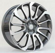 """20"""" Wheels for LAND ROVER DISCOVERY LR3, LR4 20x9.5"""