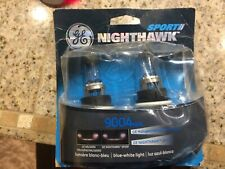 GE  9004NHS  Nighthawk Sport Automotive Replacement Bulbs, 2-Pack