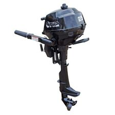 Orca Yamaha 2.5hp Outboard Engine Motor 4 Stroke FREE Carry Bag
