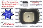 Sunbeam Bakehouse® BM4500 1kg Bread Machine Pan ONLY Part BM45102 - NEW GENUINE