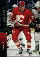 1994-95 Upper Deck NHL Hockey Card Singles You Pick Buy 4 Get 2 FREE (1-150)