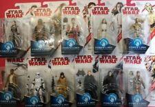 "STAR WARS THE LAST JEDI 3.75"" Complete Wave 1 Set of 11 Figures NEW # QA"