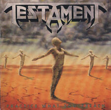 Practice What You Preach by Testament ‎(CD, 1989 Atlantic, US, 7 82009-2)