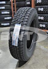 6 New Thunderer Ranger A/T 120S 45K-Mile Tires 2358017,235/80/17,23580R17