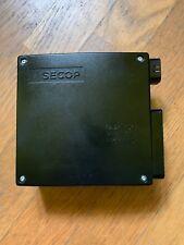 centralina secop Danfoss BD35/BD50F 12/24Vdc 100-240Vac 101N0510 Vitrifrigo