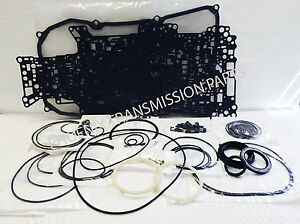 AA80E TL-80SN Transmission Gasket and Seal Rebuild Kit 2007 & UP fits Lexus