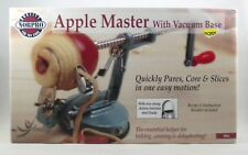 APPLE MASTER With Vacuum Base - NORPRO 866 - Paring Coring Slicing