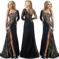 NEW Sale Womens Formal Wedding Bridesmaid Evening Party Prom Gown Cocktail Dress