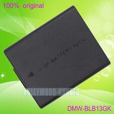 Genuine original Panasonic DMW-BLB13E DMW-BLB13GK BLB13PP Battery DMC-G1 GF1 GH1