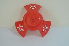 Vintage Tip It Game Ideal 1965 Parts Pieces Base