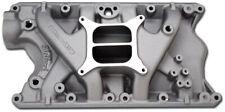 Engine Intake Manifold-Performer Series Intake Manifold Edelbrock 2181