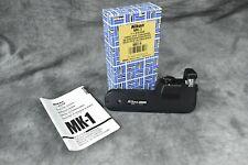 Nikon MK-1 Firing Rate Converter for MD-4 F3 F3HP From Japan [Near Mint]