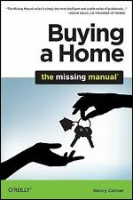 Buying a Home: The Missing Manual-ExLibrary