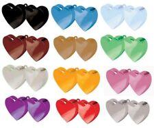 Globos de fiesta Amscan corazón para todas las ocasiones