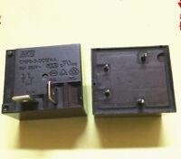 Relais 12V 1xUM 250V 6A 5A ZETTLER AZ8-1CH-12D #12R39A/%