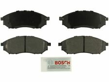 For 2011-2013 Infiniti M37 Brake Pad Set Front Bosch 66217PM 2012