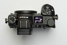 Nikon Z6 24.5MP Digital Camera Gehäuse Body - wie NEU - 14.012 Auslösungen
