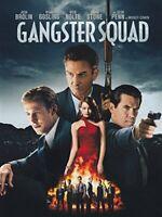 Gangster squad - DVD D020066