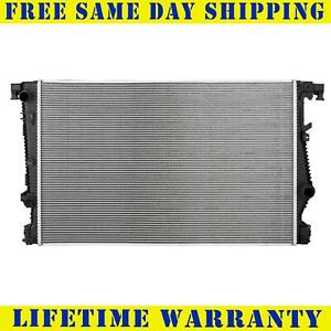 Radiator For 2014-2018 Jeep Cherokee 2.4L 3.2L Fast Free Shipping