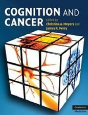 Cognition and Cancer (Cambridge Medicine), , New condition, Book
